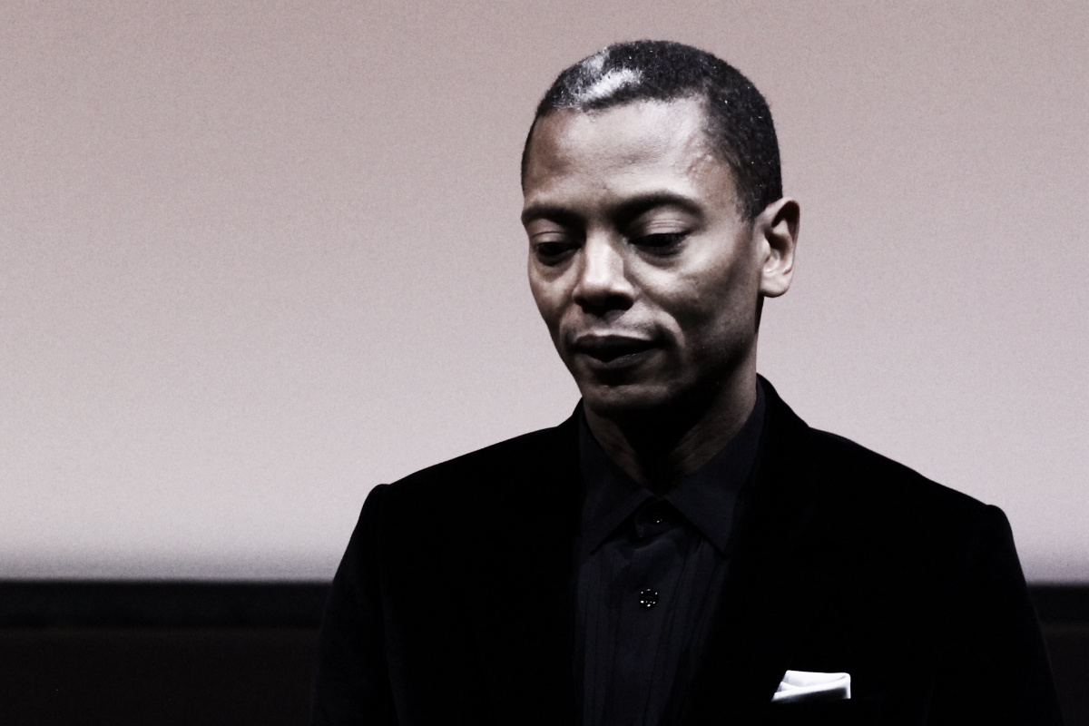 Jeff Mills-Motion-Yard