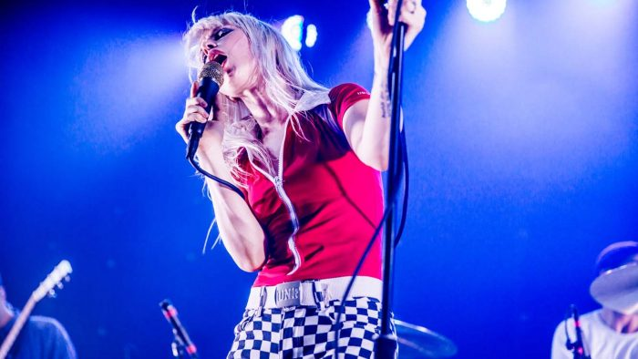 Paramore at Colston Hall-Nitelife-Dominika Scheibinger