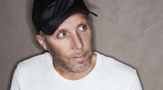 Krafty Kuts talks his new album with Dynamite MC ahead of Bristol Volksfest this weekend