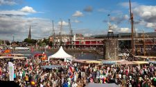 Bristol Harbour Festival