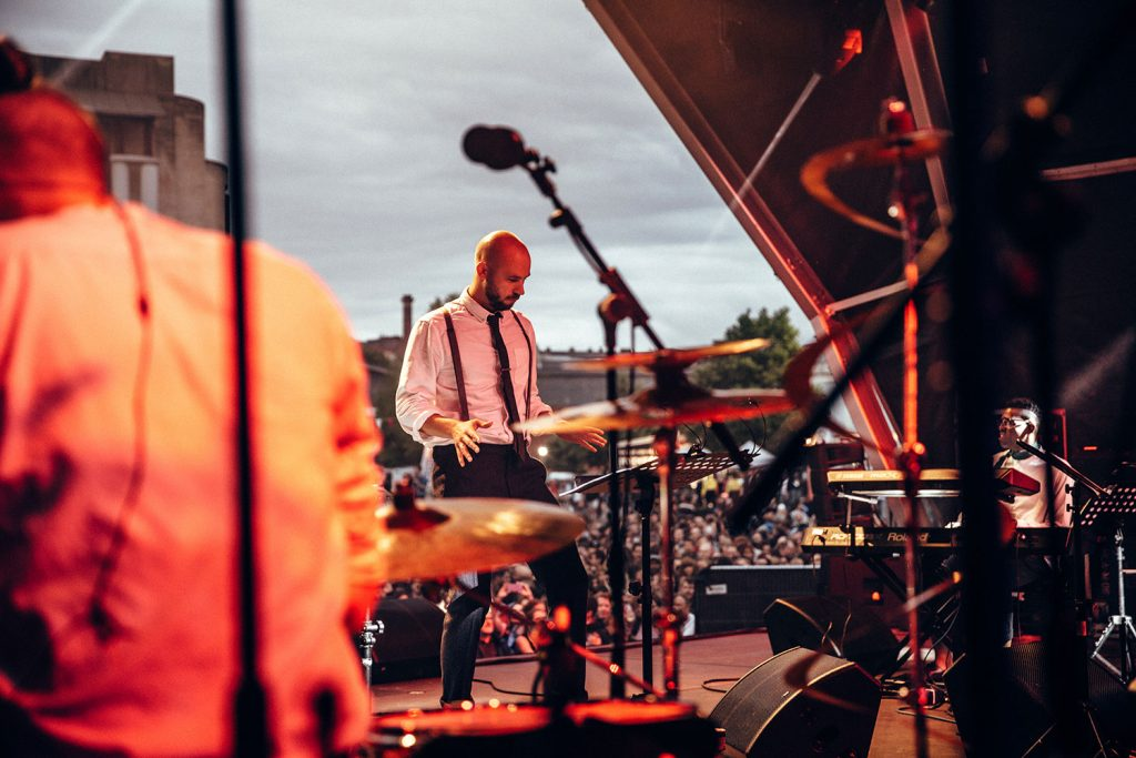 Review // The Outlook Orchestra gifted Bristol with some of