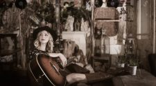 10 questions with Bristol folk musician Molly-Anne