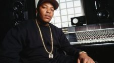 Orchestral reworking of Dre 2001