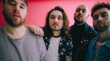 Mallory Knox interview