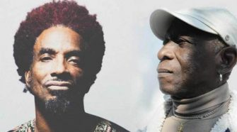 Tony Allen and Amp Fiddler review