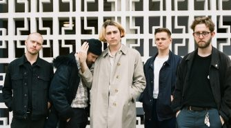 Bristol band Cruelty to play IDLES after show