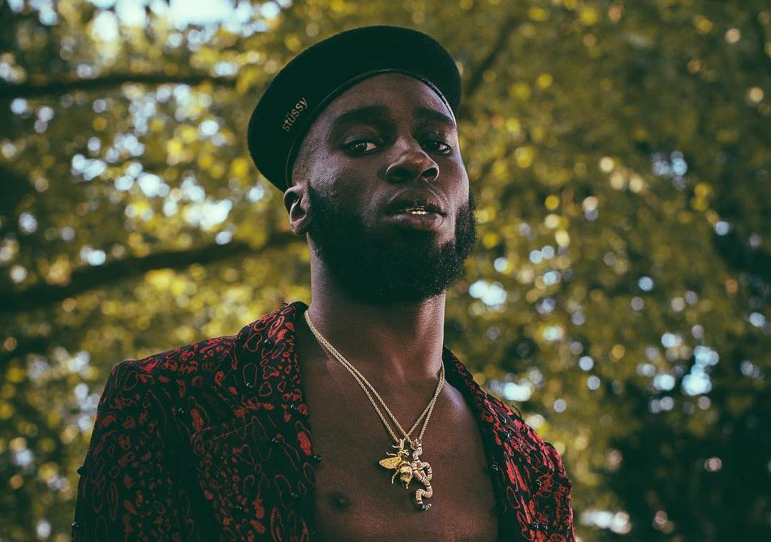 Interview with Kojey Radical