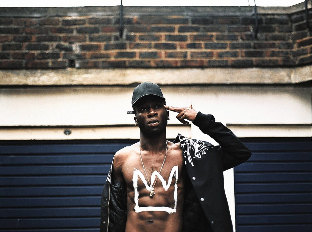 Kojey Radical interview Bristol