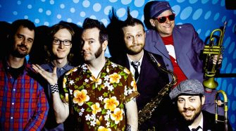 Review- Bristol - Less Than Jake / Reel Big Fish