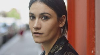 Interview with Mercury Prize nominee Nadine Shah