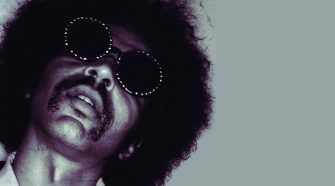 review - Love International with Moodymann