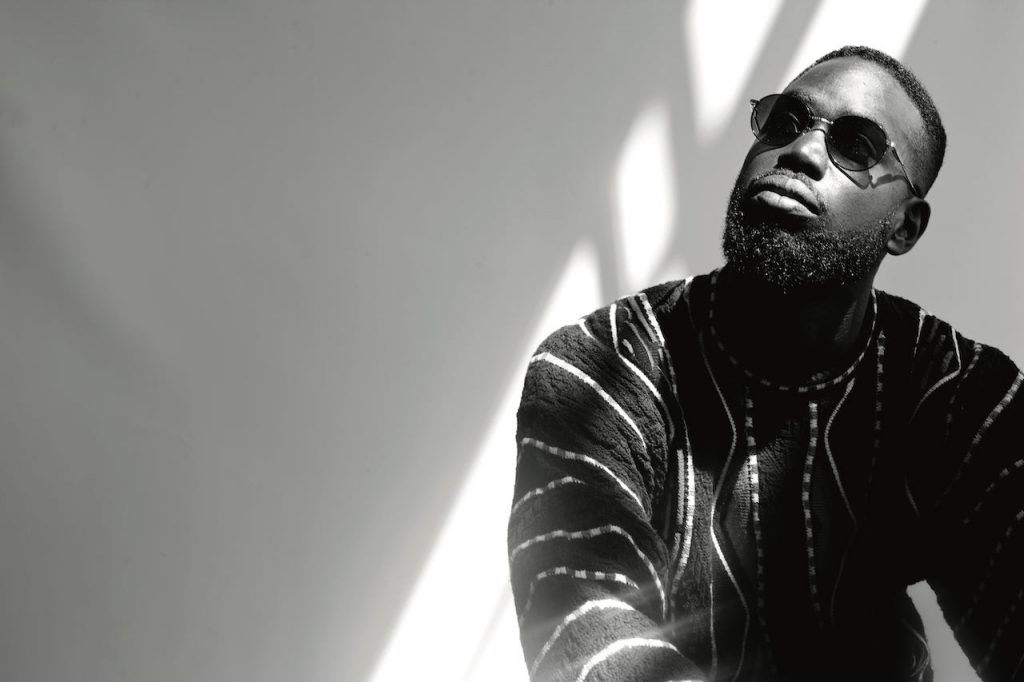 Interview with grime's Ghetts