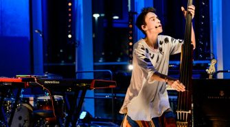 Jacob Collier live review