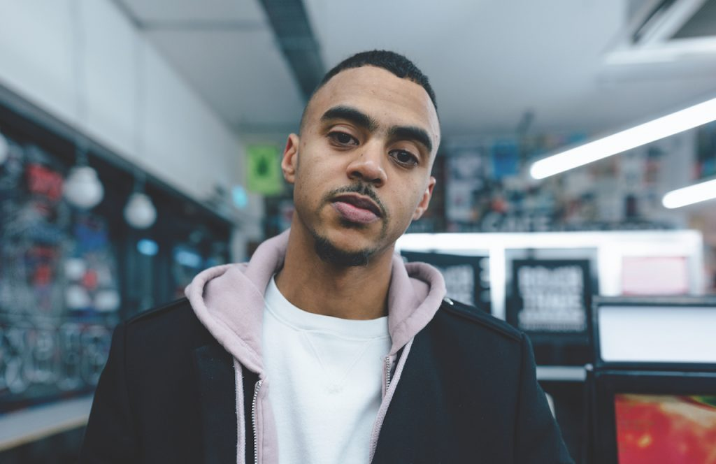 Swindle interview Bristol