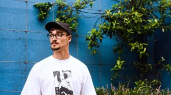 Pharaoh K drops his first EP under chilled techno alias Seska